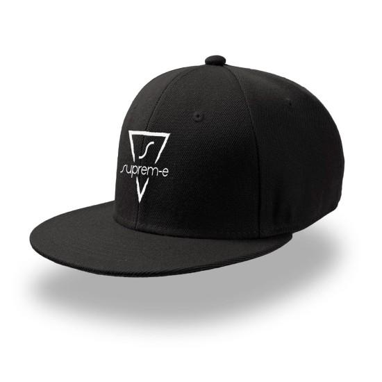 Suprem-e cappello nero