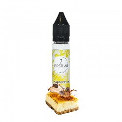 Flavor First Lab N.7 10ml double concentration
