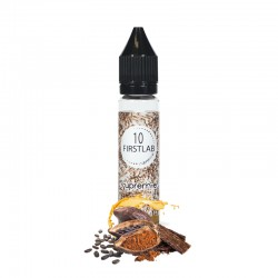 Flavor First Lab N.10 10ml double concentration