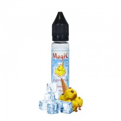 Arôme Magic Ice 10ml double concentration