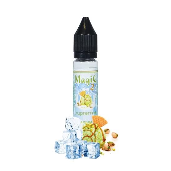 Aroma Magic 2 Ice 10ml doble concentraciòn