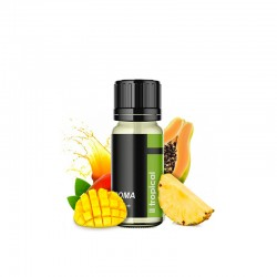 Flavour Concentrate Tropical 10ml
