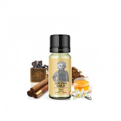 Flavour Concentrate Gold Tabak 10ml