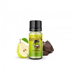 Flavour Concentrate King Pear 10ml