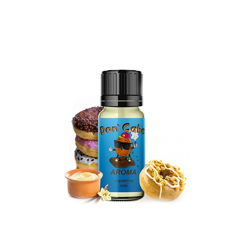 Flavour Concentrate Don'Cake 10ml