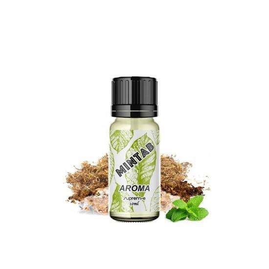 Suprem-e Aroma Mintab 10ml