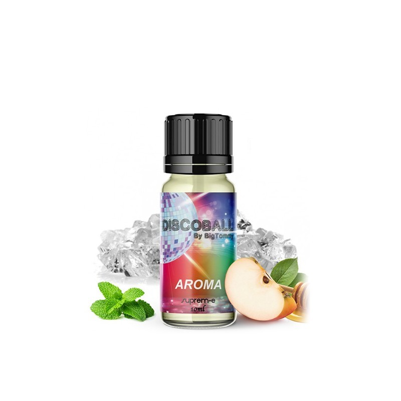 Suprem-e Aroma Discoball BigTommy 10ml