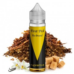 Suprem-e Aroma First Pick Re-brand 20ml tripla concentrazione