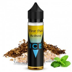 Suprem-e Aroma First Pick Re-brand Ice 20ml tripla concentrazione