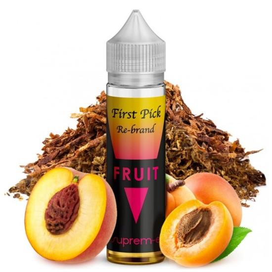 Suprem-e Aroma First Pick Re-brand Fruit 20ml tripla concentrazione