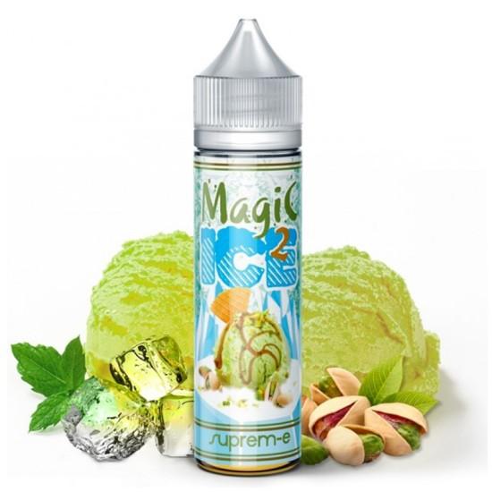 Suprem-e Aroma Magic 2 Ice 20ml tripla concentrazione