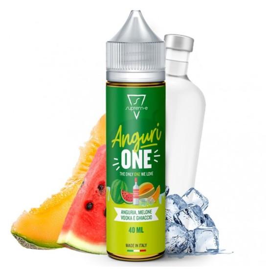Angurione Mix Series 40ml+20