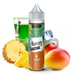 4SUMMER Breezy Shot Series 20ml tripla concentrazione