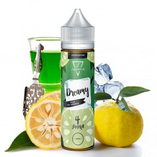 Suprem-e Aroma Cherry Bomb Ice 20ml tripla concentrazione